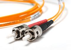 Glasfaser lan kabel